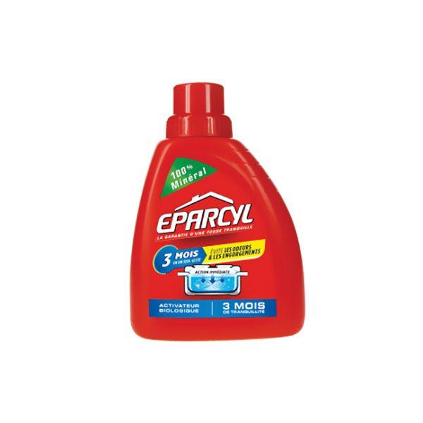 Bioactivator Eparcyl Lichid 500ml